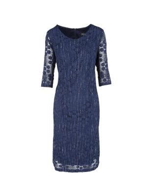Sukienka koronkowa 0230...