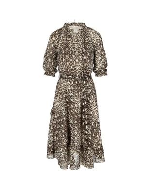 Sukienka szyfonowa 1903...
